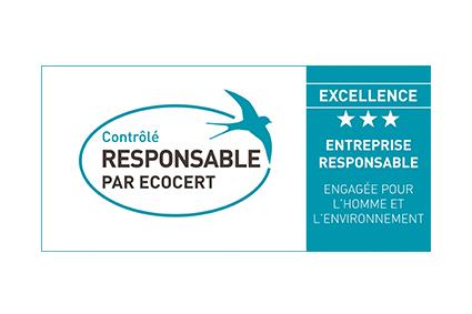 OLVEA - ecocert responsable durable biologique producteur