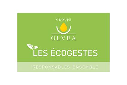 OLVEA - ecogestes responsable durable équitable éthique environnement naturel