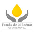 OLVEA - Fonds de Mécénat