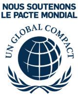 UN Global Compact - Nous soutenons le pact mondial - OLVEA