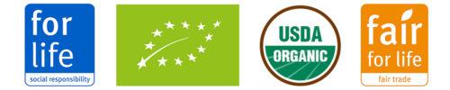 OLVEA Burkina Faso - certifications et produits