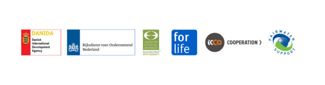 OLVEA - Producteur d'huile de ssame au Burkina Faso - DANIDA - RVO - UEBT - For Life - Ecocert - ICCO Cooperation - Fair Match Support